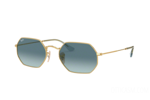 Sunglasses Ray Ban Octagonal RB 3556N (91233M)
