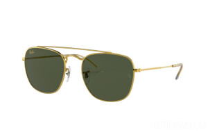 Occhiali da Sole Ray-Ban Legend Gold RB 3557 (919631)