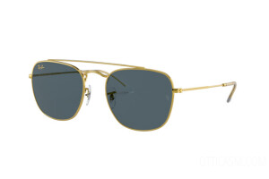 Occhiali da Sole Ray-Ban Legend Gold RB 3557 (9196R5)