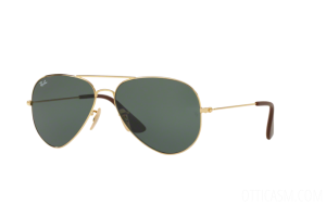 Occhiali da Sole Ray Ban RB 3558 (001/71)