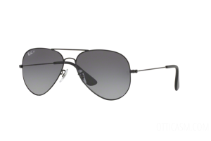 Occhiali da Sole Ray Ban RB 3558 (002/T3)