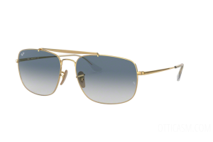Sunglasses Ray Ban The colonel RB 3560 (001/3F)