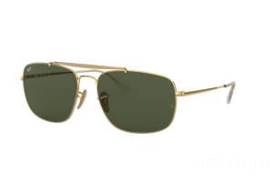 Sunglasses Ray Ban The colonel RB 3560 (001)