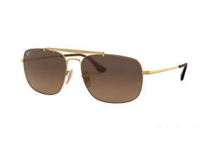 Sunglasses Ray Ban The colonel RB 3560 (910443)