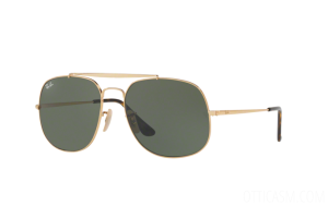 Occhiale da Sole Ray Ban General RB 3561 (001)