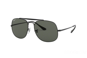 Occhiale da Sole Ray Ban General RB 3561 (002/58)