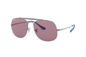 Occhiali da Sole Ray Ban The general RB 3561 (9106W0)