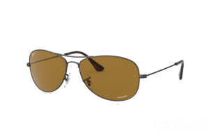 Occhiali da Sole Ray-Ban Chromance RB 3562 (029/BB)