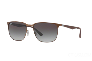 Occhiale da Sole Ray Ban RB 3569 (121/11)