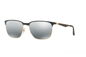 Sunglasses Ray Ban RB 3569 (187/88)