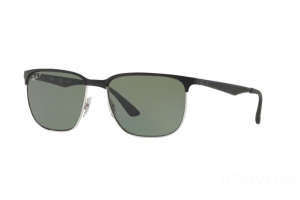 Sunglasses Ray Ban RB 3569 (90049A)