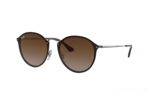 Sunglasses Ray Ban Blaze round RB 3574N (004/13)