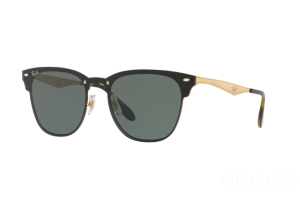 Sunglasses Ray Ban Blaze Clubmaster RB 3576N (043/71)