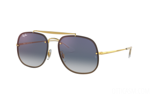 Sunglasses Ray Ban Blaze General RB 3583N (001/X0)