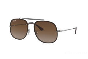Occhiali da Sole Ray Ban Blaze General RB 3583N (004/13)