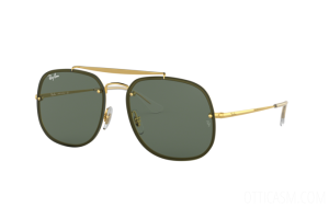 Sunglasses Ray Ban Blaze General RB 3583N (905071)