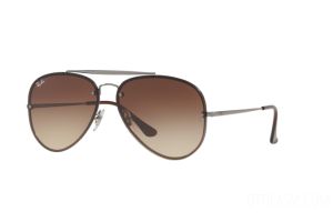 Sunglasses Ray Ban Blaze Aviator RB 3584N (004/13)