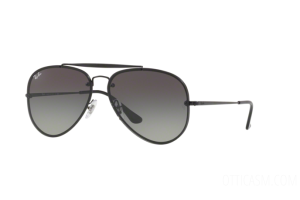 Occhiale da Sole Ray Ban Blaze Aviator RB 3584N (153/11)