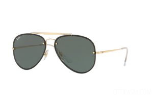 Occhiale da Sole Ray Ban Blaze Aviator RB 3584N (905071)