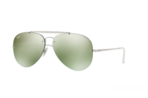 Occhiale da Sole Ray Ban Blaze Aviator RB 3584N (905130)
