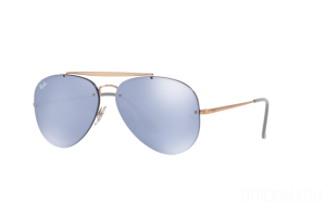 Sunglasses Ray Ban Blaze Aviator RB 3584N (90531U)