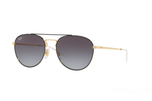 Occhiali da Sole Ray Ban RB 3589 (90548G)