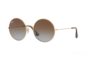 Occhiale da Sole Ray Ban The JA-JO RB 3592 (001/T5)