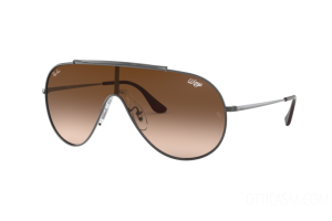 Occhiali da Sole Ray Ban Wings RB 3597 (004/13)