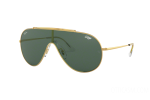Occhiali da Sole Ray Ban Wings RB 3597 (905071)