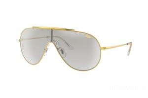 Occhiali da Sole Ray-Ban Wings Legend Gold RB 3597 (91966I)