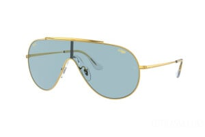 Occhiali da Sole Ray-Ban Wings Legend Gold RB 3597 (919680)