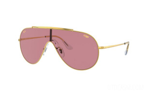 Occhiali da Sole Ray-Ban Wings Legend Gold RB 3597 (919684)