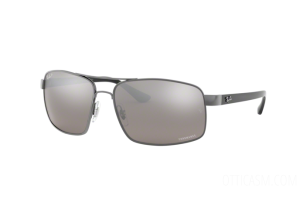Occhiali da Sole Ray Ban Chromance RB 3604CH (004/5J)