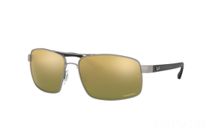 Occhiali da Sole Ray Ban Chromance RB 3604CH (029/6O)
