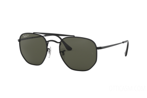 Lunettes de soleil Ray Ban Marshal RB 3648 (002/58)