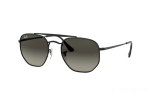 Lunettes de soleil Ray Ban Marshal RB 3648 (002/71)