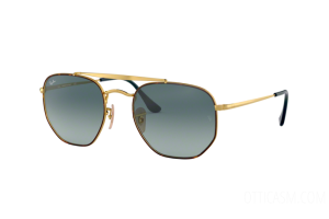 Lunettes de soleil Ray Ban The marshal RB 3648 (91023M)