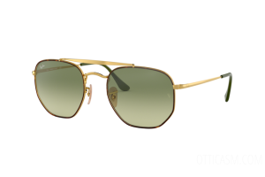 Occhiali da Sole Ray Ban The marshal RB 3648 (91034M)