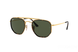 Occhiali da Sole Ray Ban The marshal ii RB 3648M (001)
