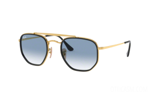 Occhiali da Sole Ray Ban The marshal ii RB 3648M (91673F)