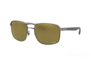 Occhiali da Sole Ray Ban Chromance RB 3660CH (90756O)