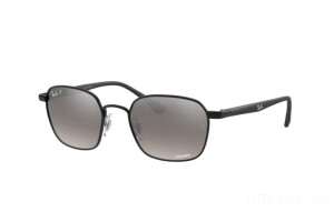 Occhiali da Sole Ray-Ban Chromance RB 3664CH (002/5J)