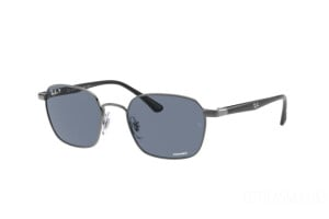 Occhiali da Sole Ray-Ban Chromance RB 3664CH (004/BA)
