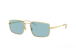 Occhiali da Sole Ray-Ban RB 3669 (001/Q2)