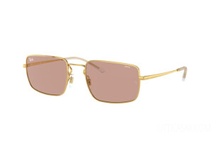 Occhiali da Sole Ray-Ban RB 3669 (001/Q4)