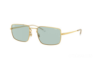 Occhiali da Sole Ray-Ban RB 3669 (001/Q5)