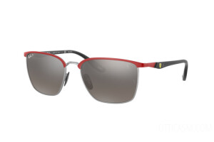 Sunglasses Ray-Ban Scuderia Ferrari Collection RB 3673M (F0455J)