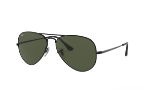Occhiali da Sole Ray Ban Aviator metal ii RB 3689 (914831)