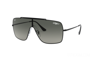 Occhiali da Sole Ray Ban Wings ii RB 3697 (002/11)