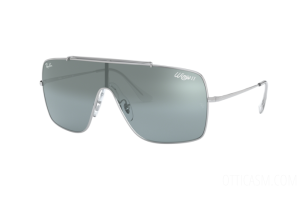 Occhiali da Sole Ray Ban Wings ii RB 3697 (003/Y0)